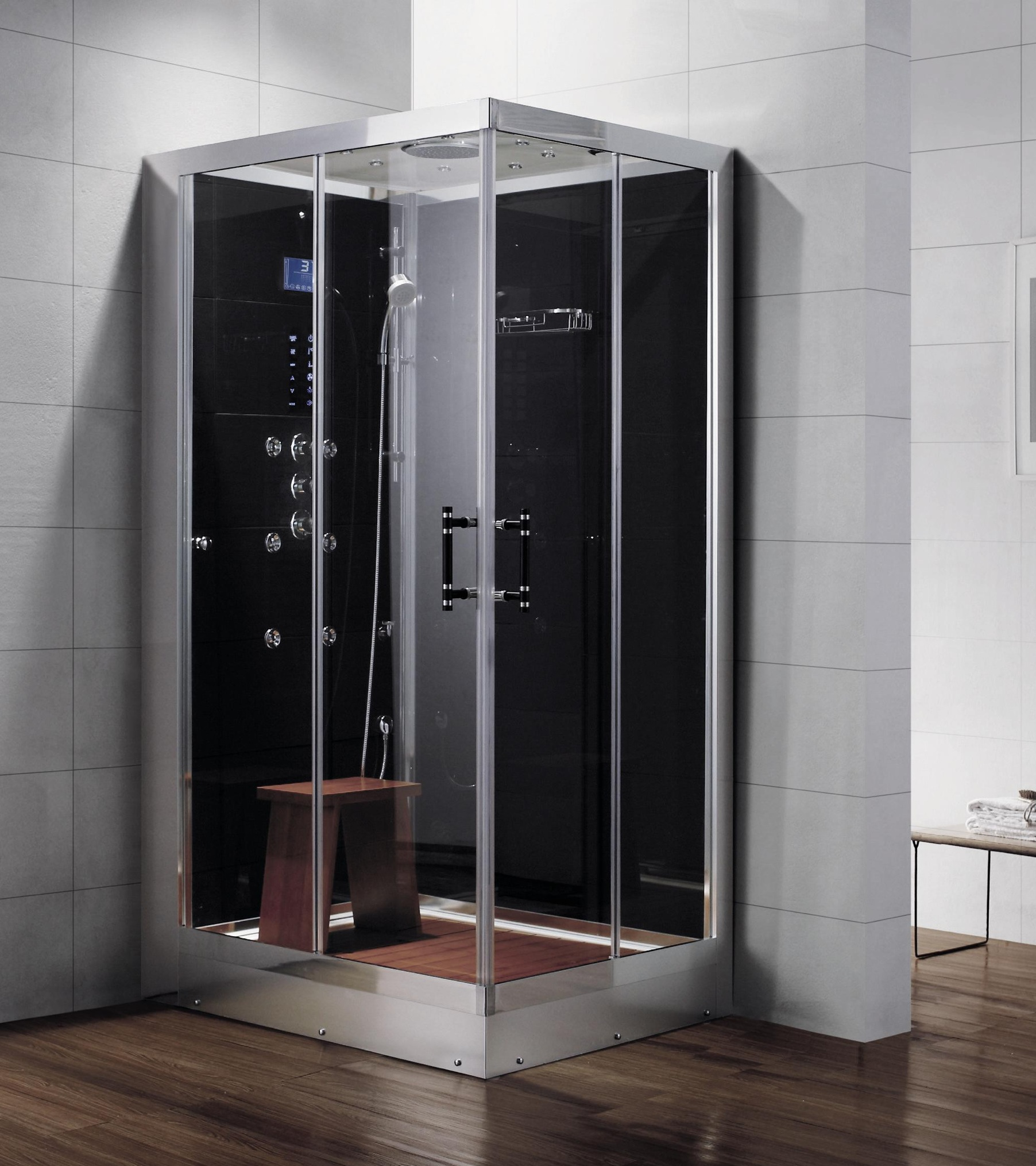 Athena WS 117L Steam Shower