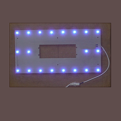 LED Light Board #3