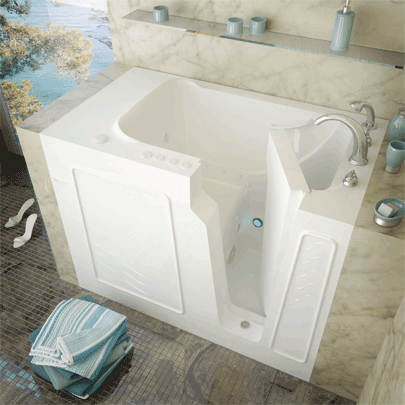 Walk In Tub 2952LWA Air Tub