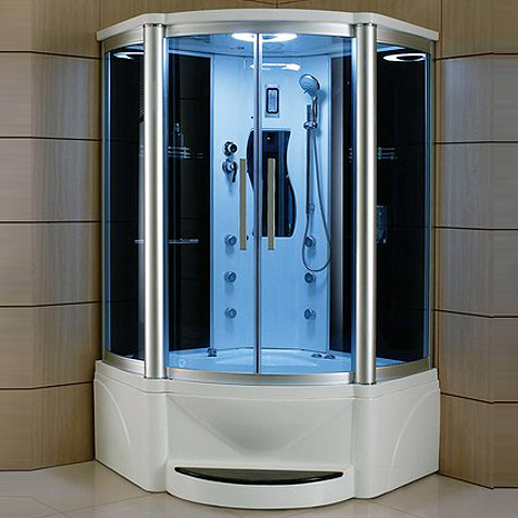 Mesa Ariel 600p Steam Shower