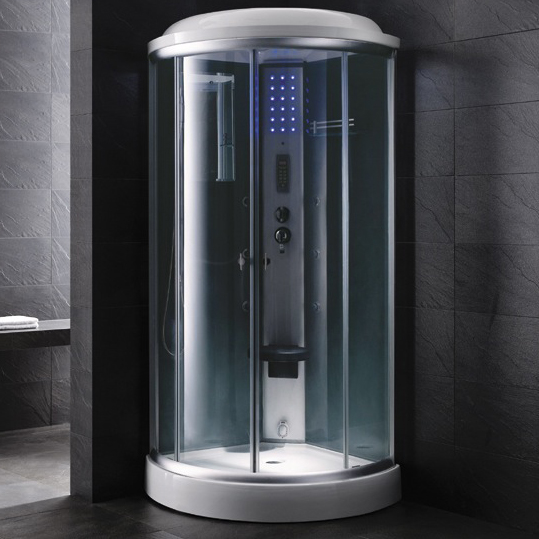 Mesa 9090C Steam Shower