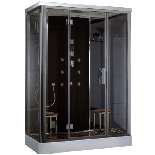 Platinum DZ956F8 Steam Shower