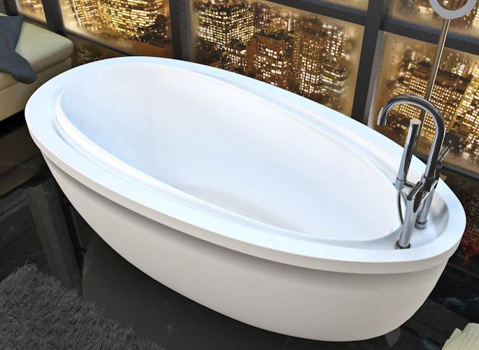 Breeze Soaking Tub