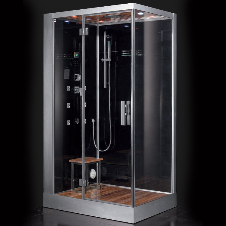Platinum DZ959F8L Steam Shower Steam Shower   $3,280.00