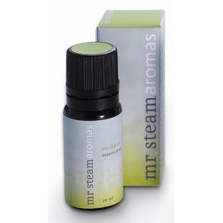 Mr. Steam Aromatherapy Oil-Eucalyptus