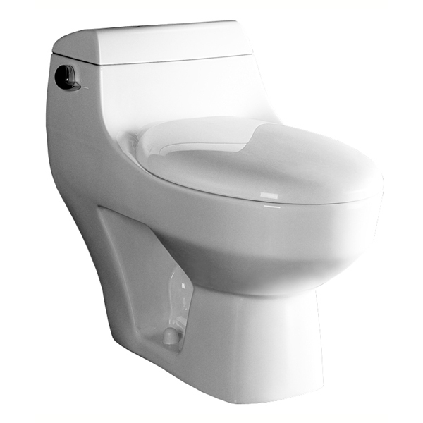 Athena TB108 European Contemporary Toilet