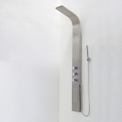 Vigo VG008009ST Shower Panel
