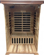 HL200C Evansport Sauna