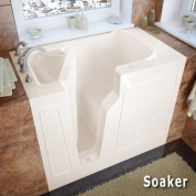 Walk In Tub-2646LWH
