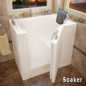 Walk In Tub-2739LWD