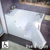Walk In Tub-2953WCARWA