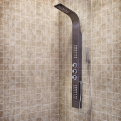 Vigo VG008009GM Shower Panel
