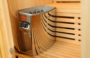 Baldwin 2-Person Traditional Sauna
