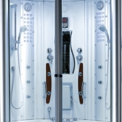 Mesa 608A Steam Shower