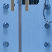 Mesa 600P Steam Shower