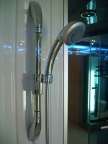 Mesa 702A Steam Shower