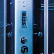 Mesa 9090K Steam Shower