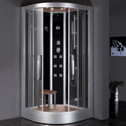 Platinum DZ963F8 Steam Shower