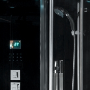 Platinum DA333F8 Steam Shower