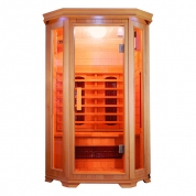 HL200W Heathrow Sauna