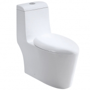 Royal CO1042 Dual Flush Toilet