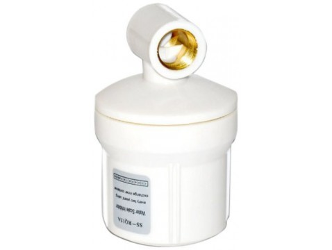Steam Spa Inline Water Filter