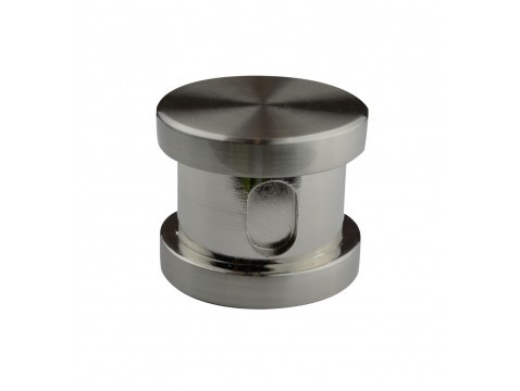 Steam Spa Steam Head-Brushed Nickel