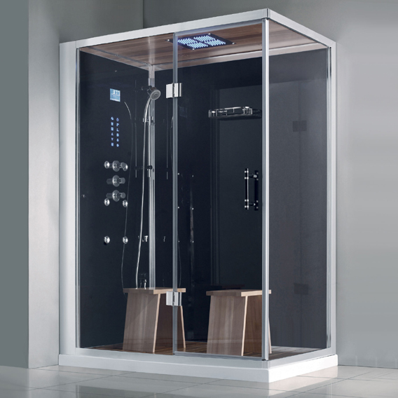 Athena WS-141L Steam Shower